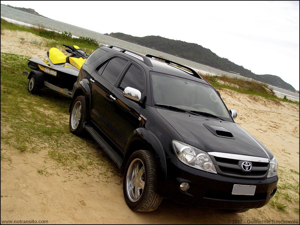 Nova Hailux Toyota 2015 | Autos Weblog
