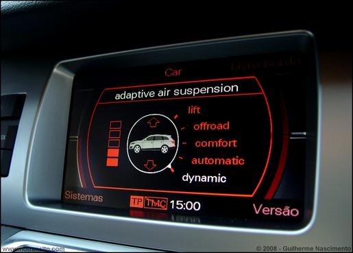 Audi Q7 Off-Road