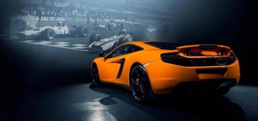McLaren MP4-12C  -  Foto: Fabio Aro - www.fabioaro.com.br