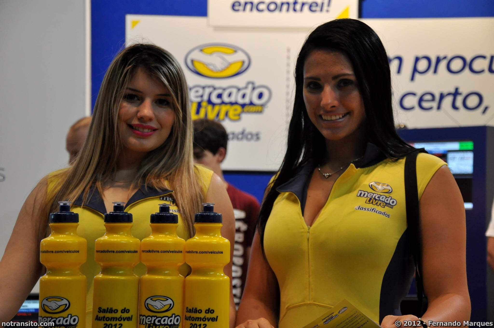 Salão do Automóvel de São Paulo 2012, 27º Salão do Automóvel de São Paulo, Modelos do Salão do Automóvel 2012, Modelos do Salão do Automóvel, Gatas do Salão do Automóvel, Gatas do Salão do Automóvel 2012