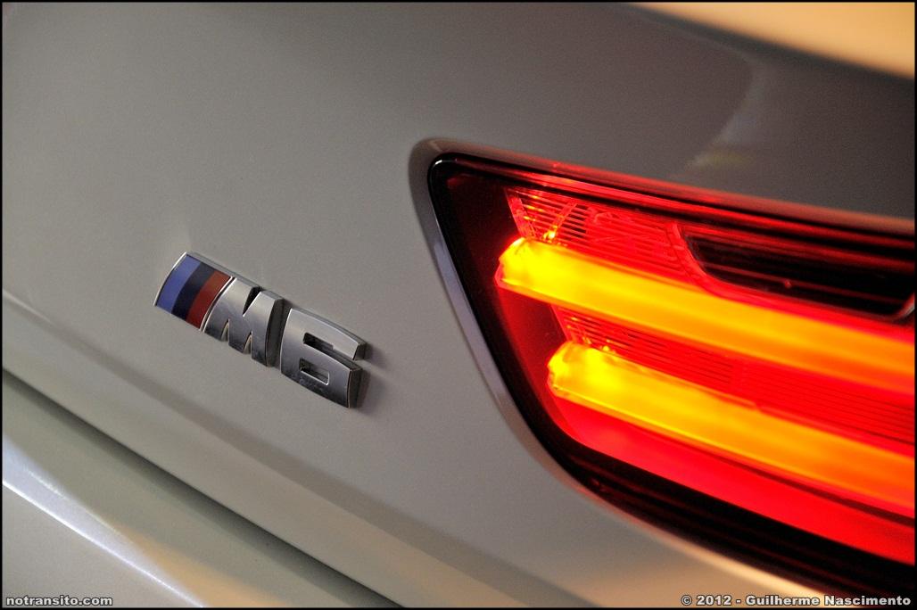 BMWM6F12007