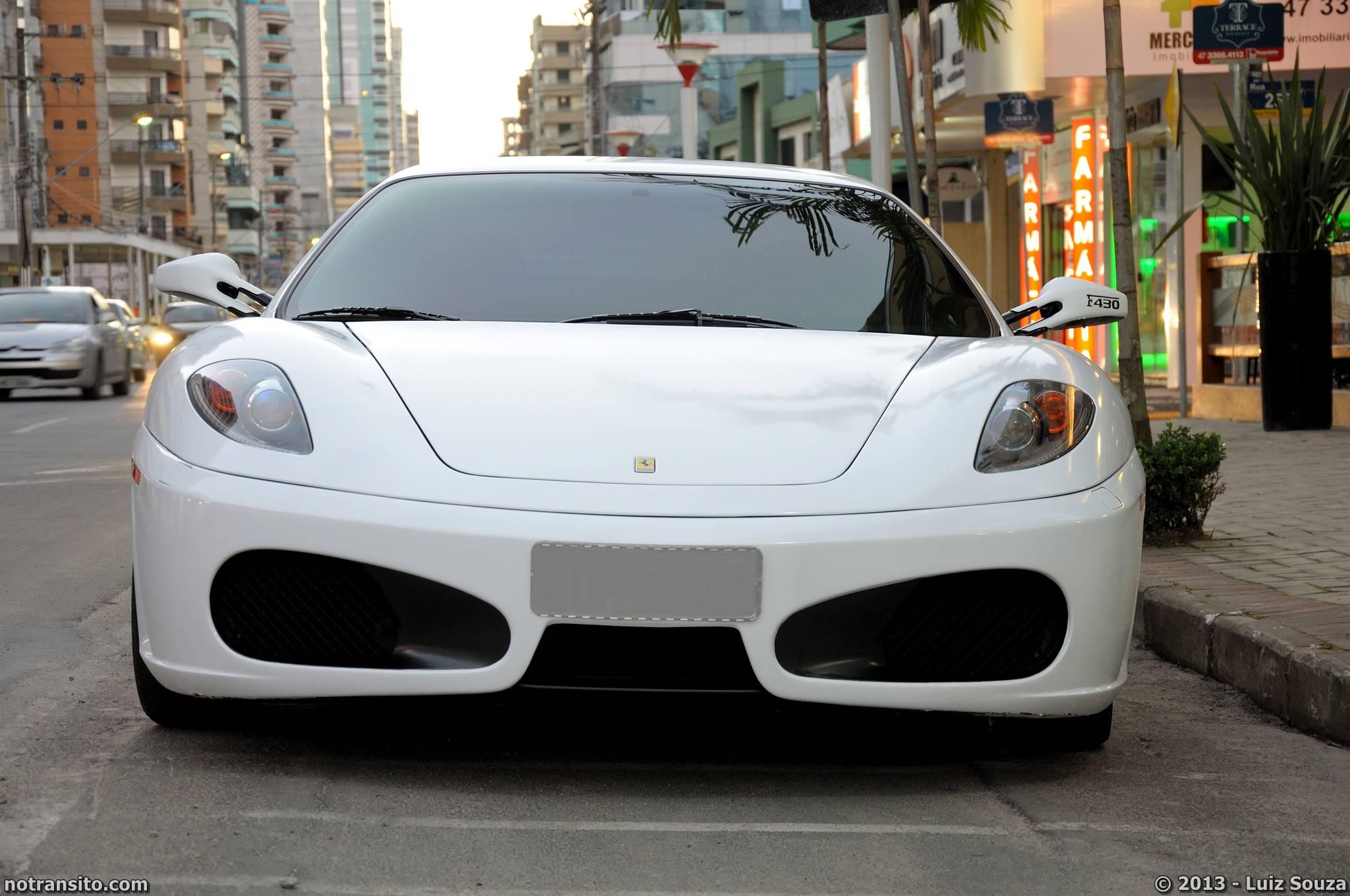 Ferrari F430 Coupe Itapema