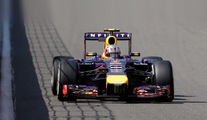 Alguém imaginava duas vitórias seguidas de Ricciardo?