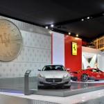 Salão do Automóvel de São Paulo 2014, 28º Salão do Automóvel de São Paulo, Maserati Quattroporte S Grigio Metallo