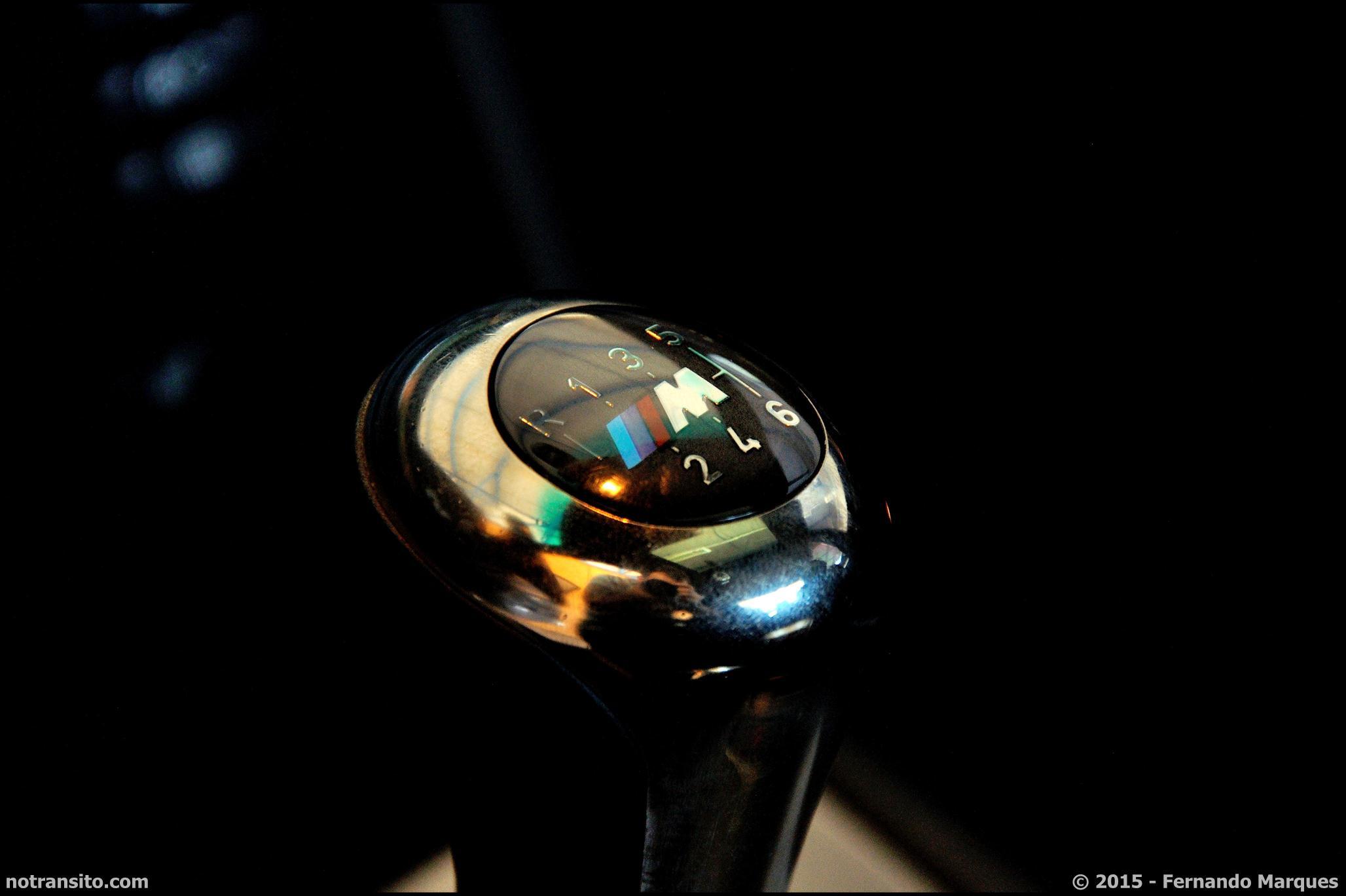 BMW M5 E39 Prata Silver Gear