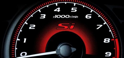 Painel Honda Civic Si