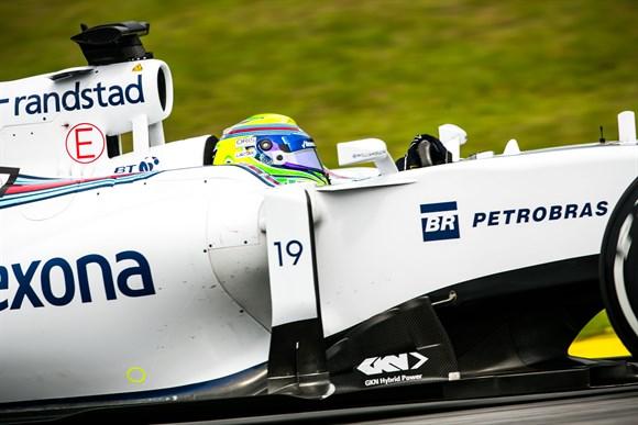Massa fez uma corrida muito abaixo da expectativa, e ainda acabou desclassificado.