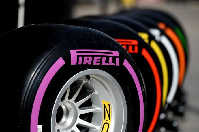 Não basta maciez, tem que ser super. O novo pneu supersoft promete fazer a diferença.