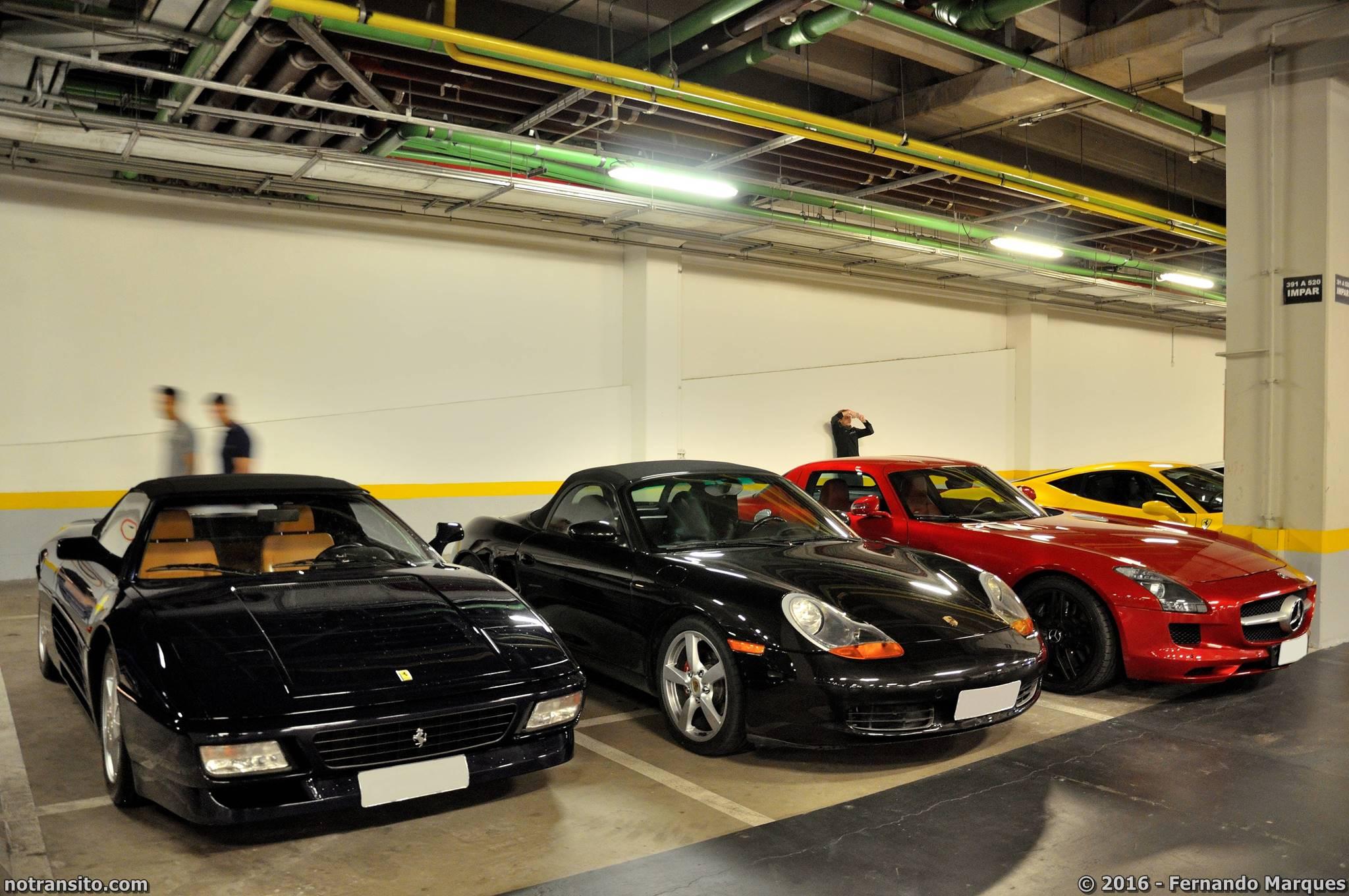 12º Passeio e Encontro de Amigos Motorgrid Brasil