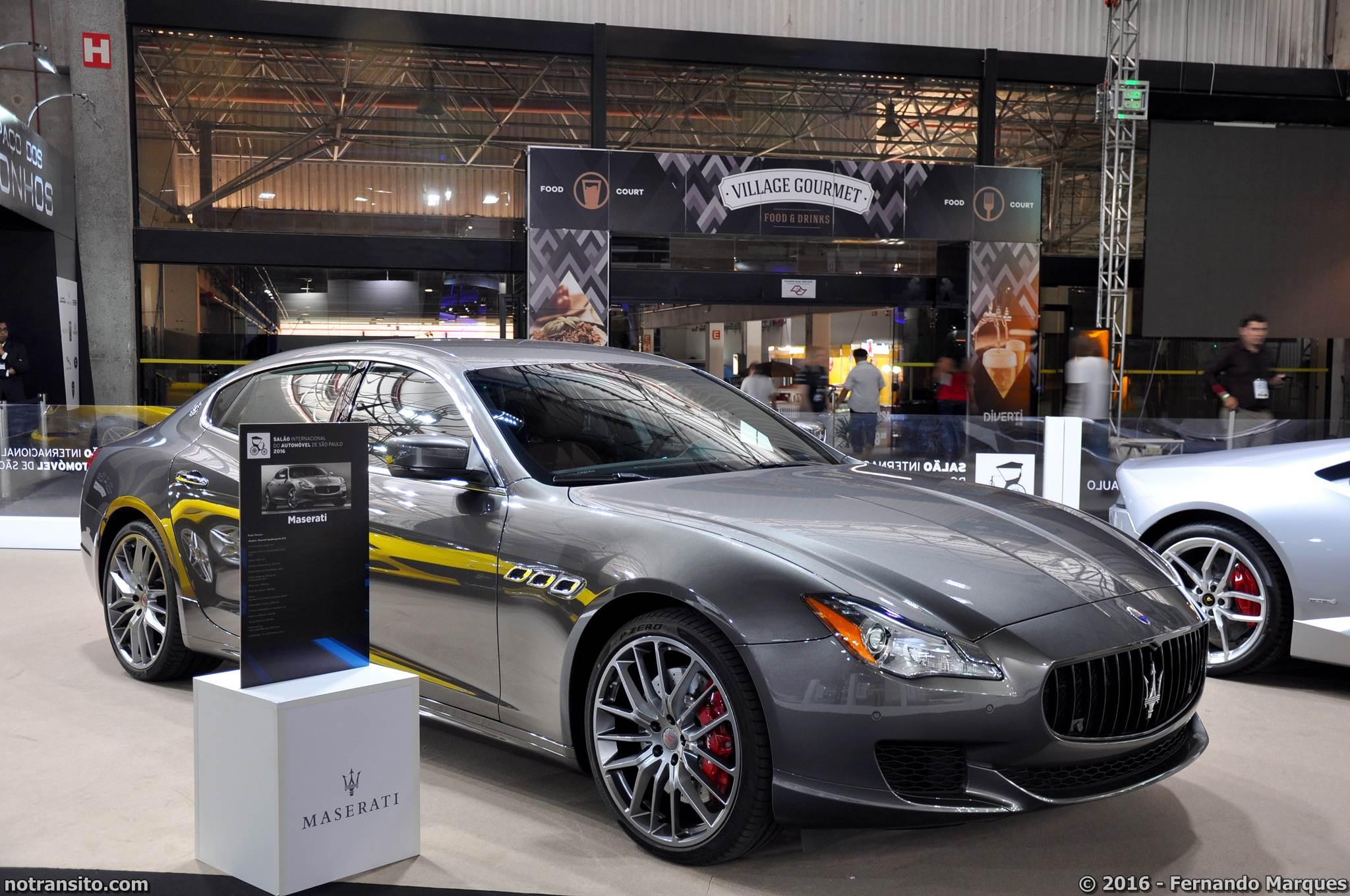 Espaço dos Sonhos Salão do Automóvel 2016