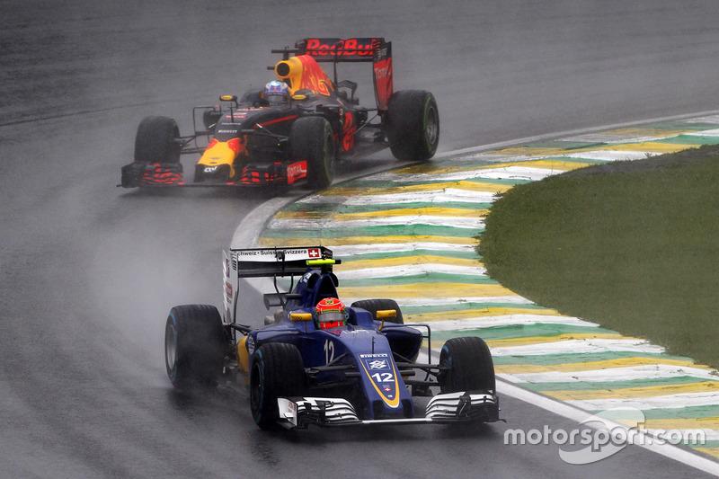Primeiros pontos de Felipe Nasr na temporada, e que podem ajudá-lo muito.