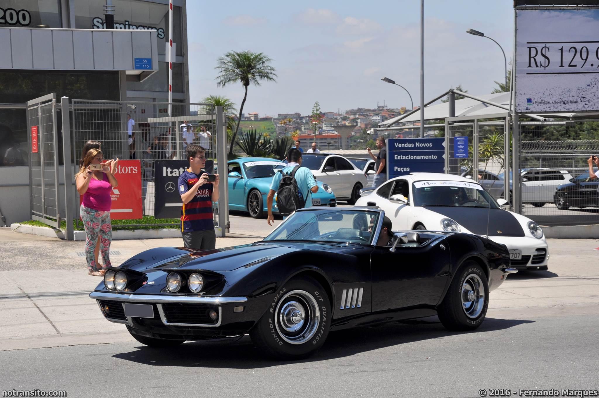 13º Passeio e Encontro de Amigos Motorgrid Brasil