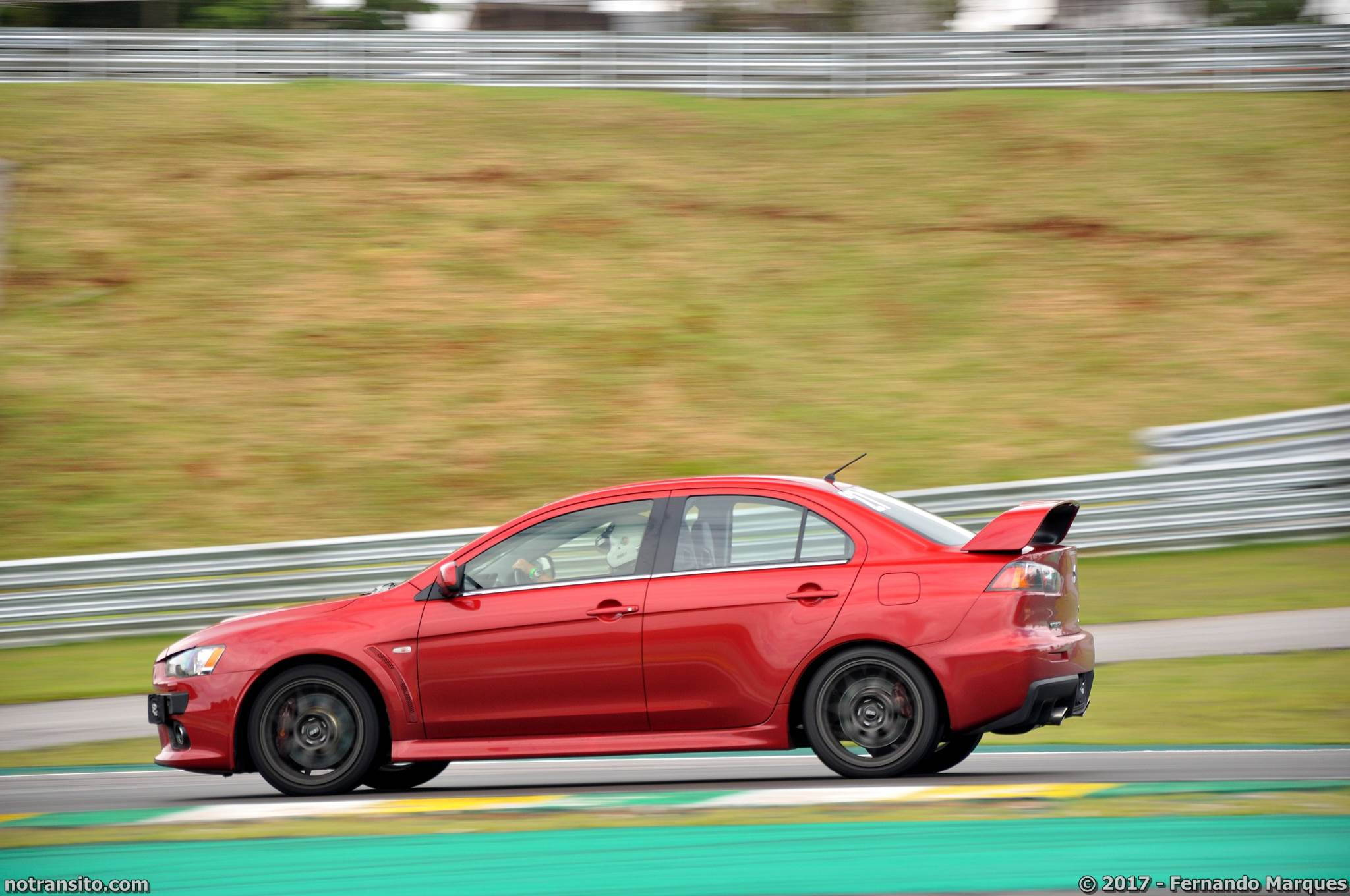 Oktane Trackday 2017 GT Series Interlagos