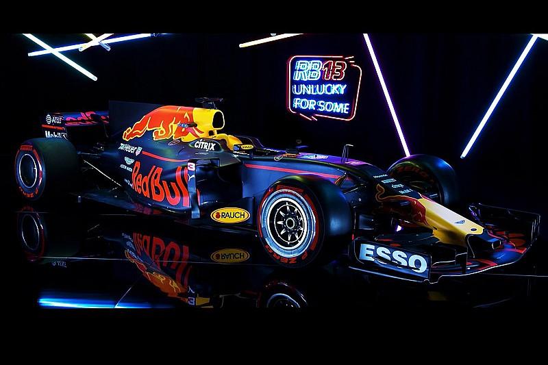 A Red Bull promete brigar com a Mercedes de igual para igual. Se isso acontecer, vai ser divertido ver a briga entre Ricciardo e Verstappen.