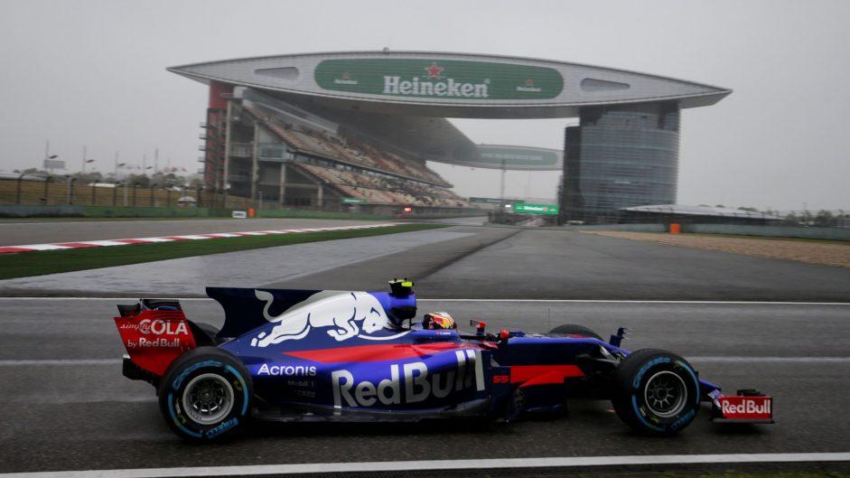 Carlos Sainz Jr oscilou, mas fez a melhor estratégia da prova.