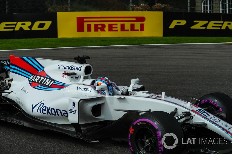 Com casco novo, Massa começou mal o final de semana, mas saiu com um bom oitavo lugar.