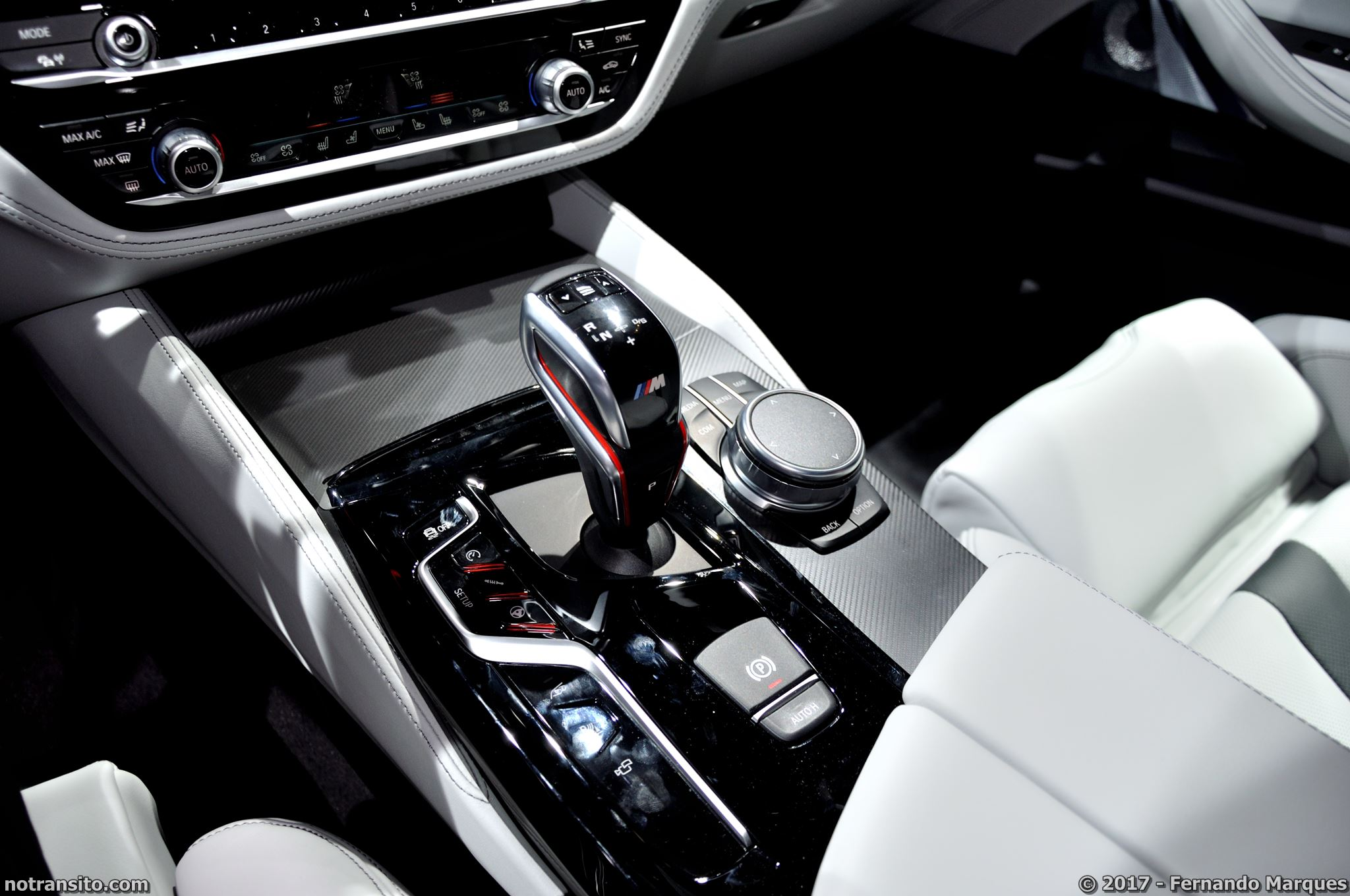 BMW M5 F90 Frankfurt