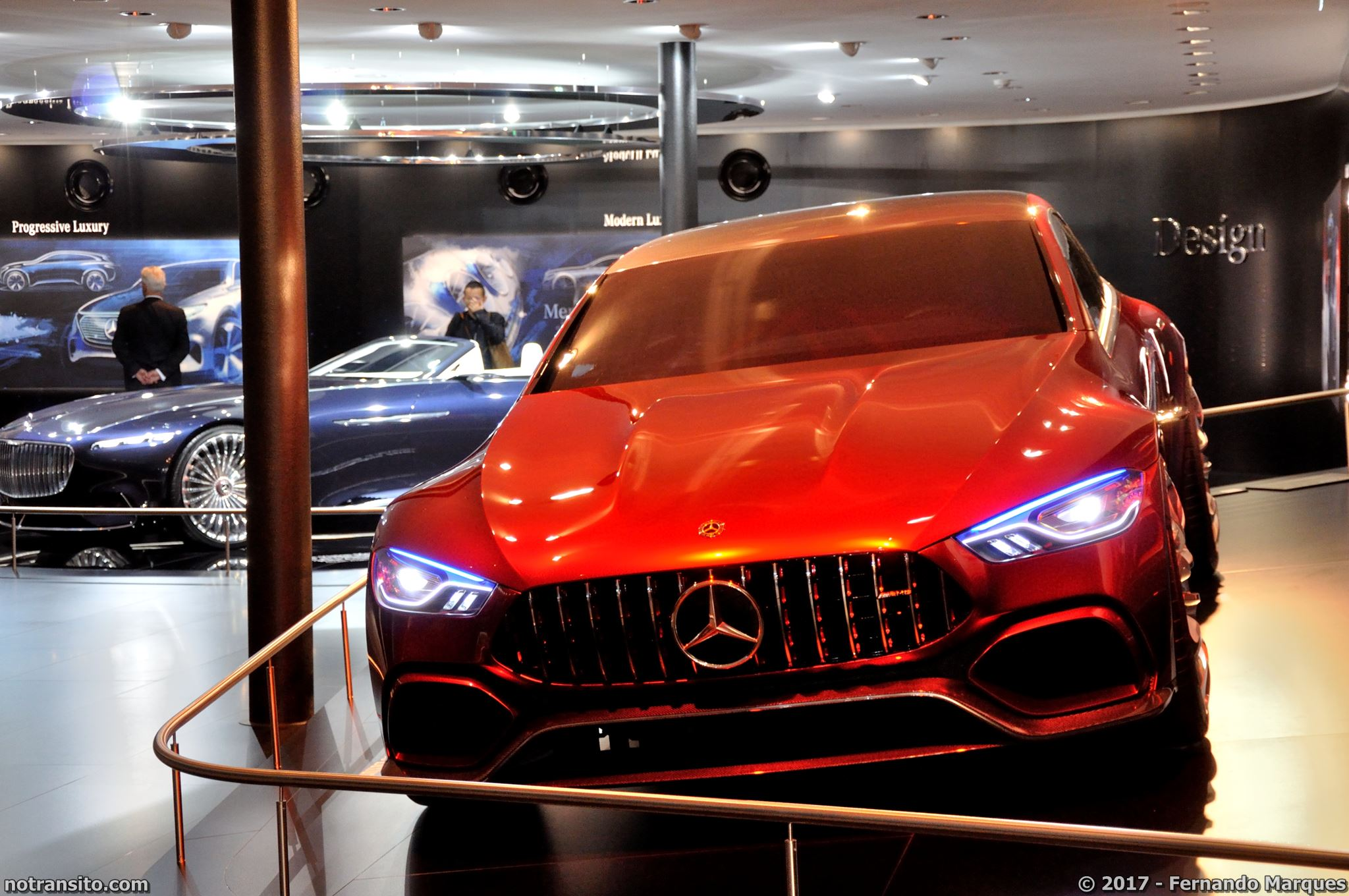 Mercedes-AMG-GT-Concept-Frankfurt-2017-007