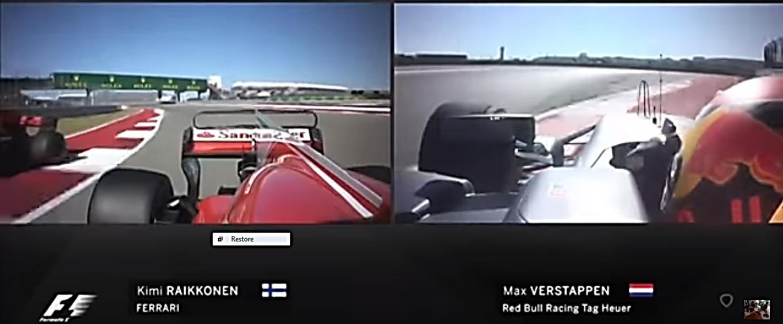 On board da polêmica. Max Verstappen deveria ou não ter sido punido?