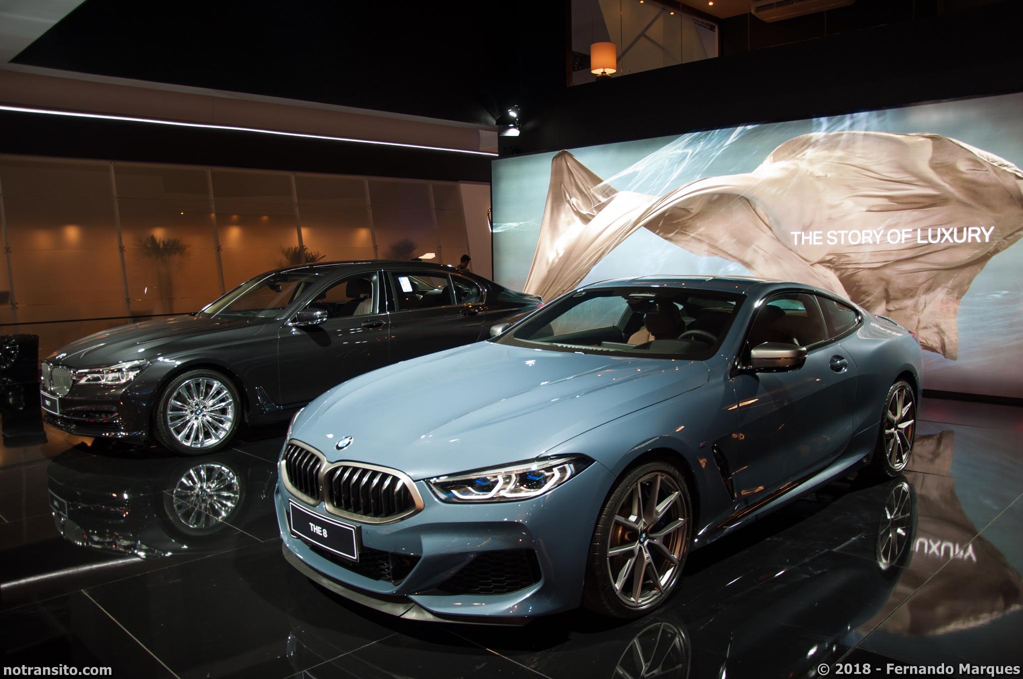 Salão2018-BMWM850i