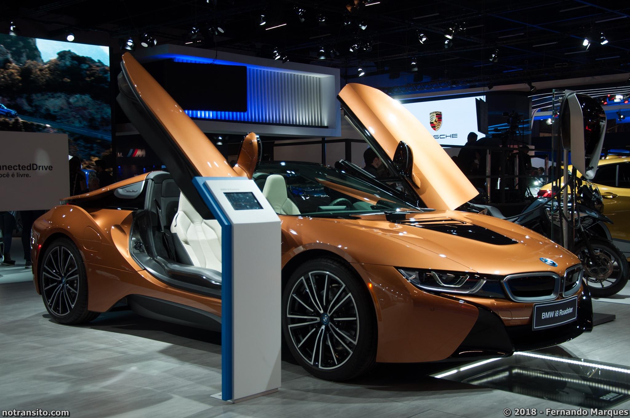 Salão2018-BMWi8Roadster--7