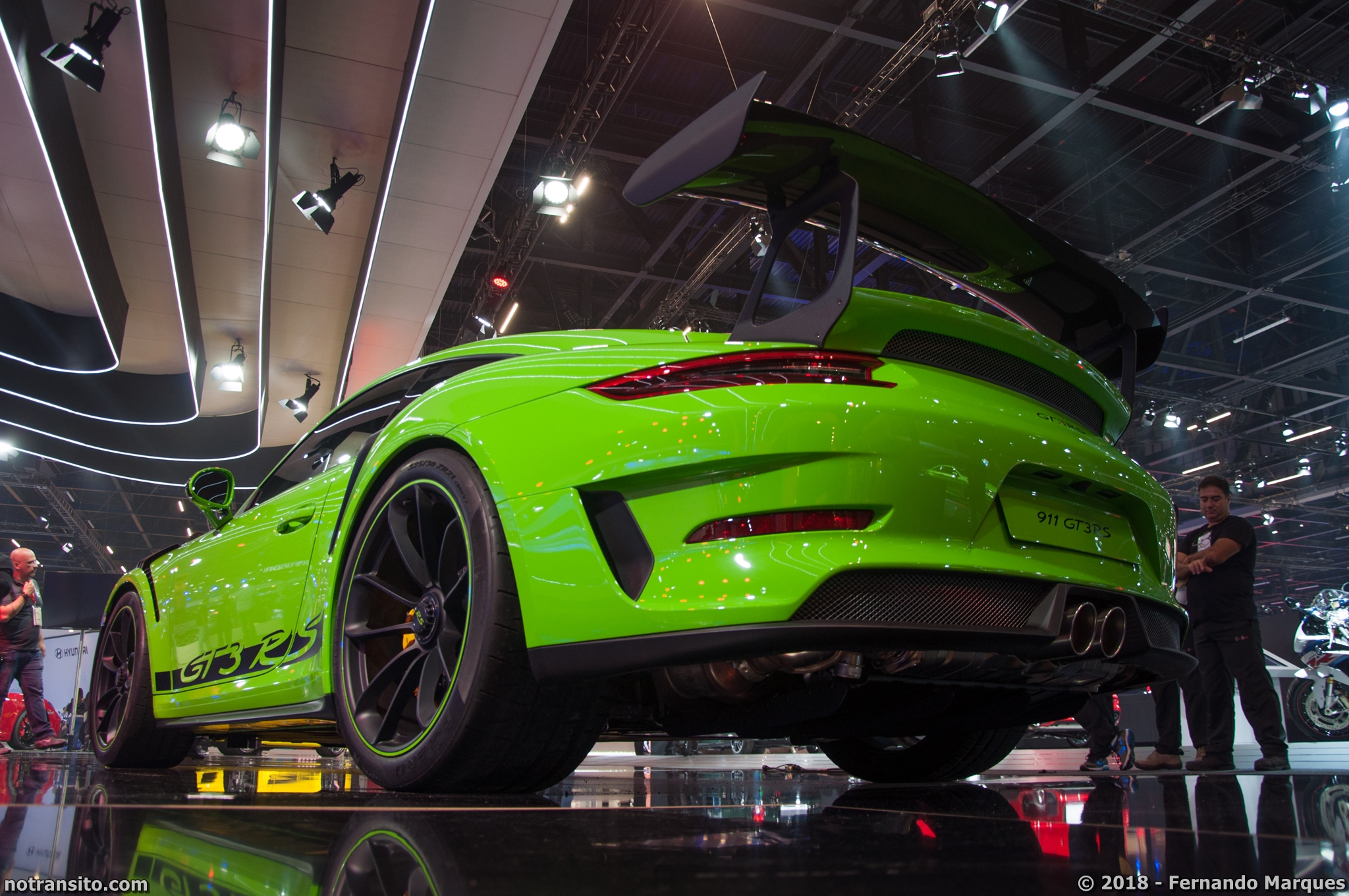 Salão2018-Porsche911GT3RS-09